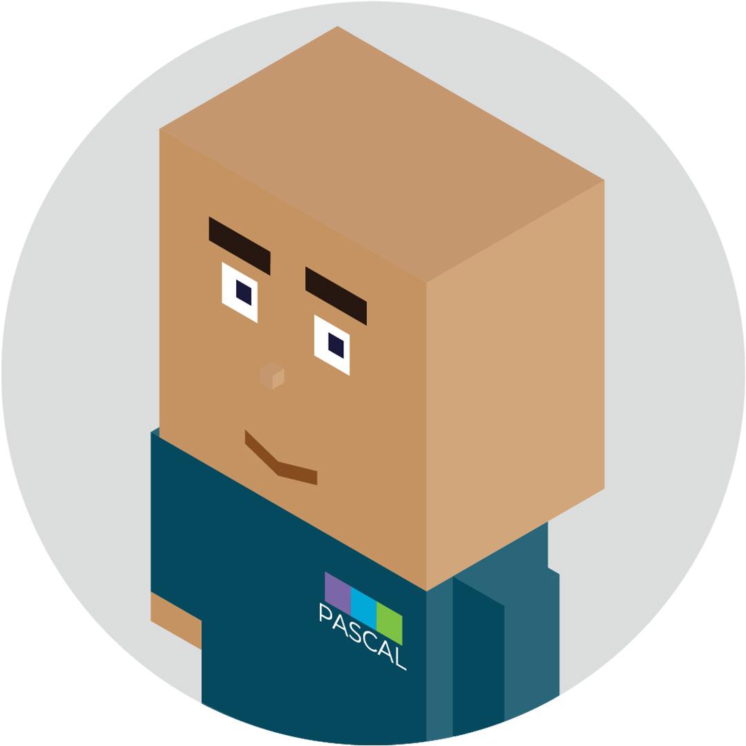 Pascal Petit - Scalefactory - Enterprising Partner